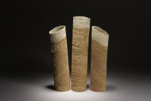 Trio de tubes