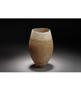 Natural vase, small